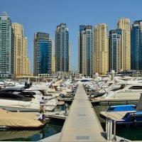 Дубаи 2 :: Андрей Гомонов