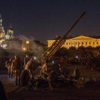 """""""За Ленинград!"""" :: Dima Rann"""