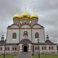 Валдайский  монастырь :: aleveg
