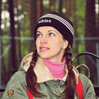 я :: Татьяна Дмитриева