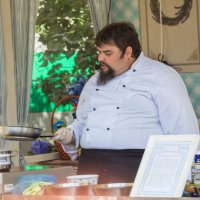 Хочешь научиться готовить, спроси меня как :: Дмитрий Сушкин