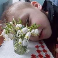 любмьіе     цветьі :: надя кулинич