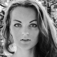 глаза :: Катя Саленик