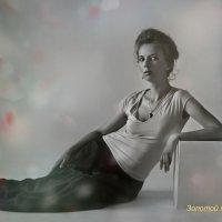 модель :: Мария Жуковская