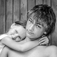 Старший брат :: Elena Ignatova