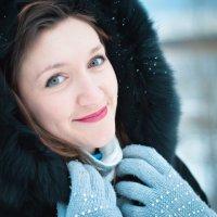 Портрет девушки :: Саша Седлецкий