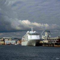 В порту :: Ирья Раски