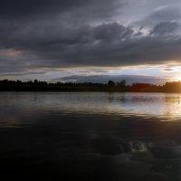 река Юрюзань :: Ольга Христосова