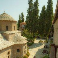 Монастырь (7) :: Олег Oleg