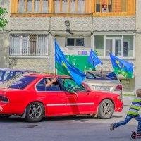 Ну посмотрим кто быстрее!!!. :: Анатолий Бахтин