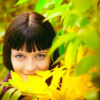 Осень тоже хорошо! :: Сергей Бутусов