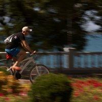 в погожий день проехать с ветерком :: Валерий Дворников