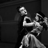 Танец мимов :: Nn semonov_nn