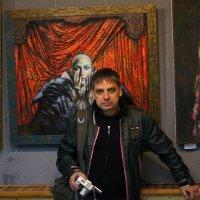 Моя выставка :: Сергей Федосеев
