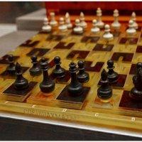 Космические шахматы :: Кай-8 (Ярослав) Забелин