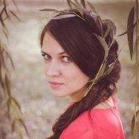 Нектаринка :: Ksenia Moskaleva