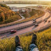 Привал;) :: Дмитрий Тверетинов