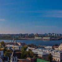 Н. Новгород :: Максим Баранцев