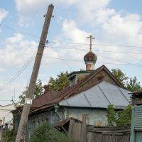 ...без веры... :: Андрей ЕВСЕЕВ