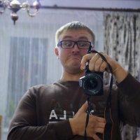 просто настроение хорошее было... :: Ильназ Фархутдинов