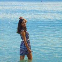 незабываемый отпуск :: Мария Афанасьева