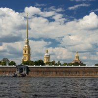Санкт-Петербург :: Наталия Истратова