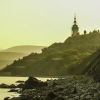 собор-маяк :: Виктор Пушкин