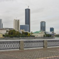 Прогулка по Екатеринбургу_2 :: АлеКсей Балашовъ