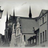 Городское... :: Владимир Секерко