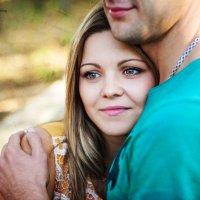 Любовь... :: Кристина Волкова(Загальцева)