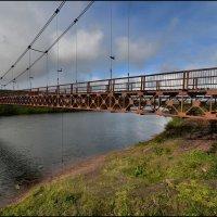 Мост :: Николай Емелин
