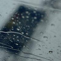 Дождь :: dimi777 Умлев