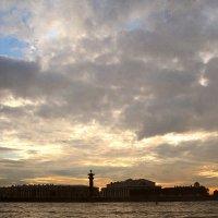Прогулки по Санкт-Петербургу :: lady-viola2014 -