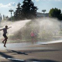 Лето :: Андрей Лободин