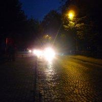 ночь...улица....ну и т.д.)))) :: Oxi --