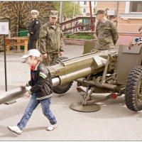 Выкрутили в минус :: Кай-8 (Ярослав) Забелин