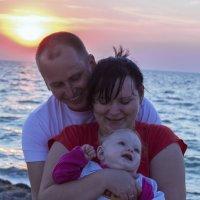 веселая семья :: Алена Юрченко