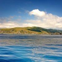 остров Аскольд :: Ingwar