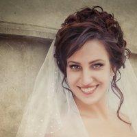 невеста :: Абу Асиялов