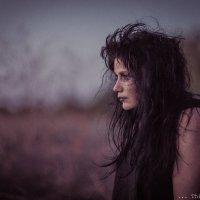 Ведьма :: Дмитрий Рупчев