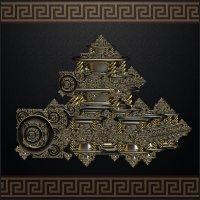 Египетская пирамида :: Юлия Z