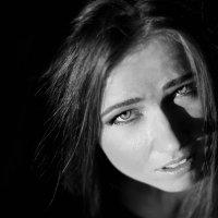 взгляд :: Евгения Персидская
