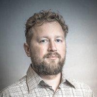 Портрет с бородой :: Михаил Кучеров