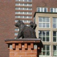 Финская скульптура :: Марина Домосилецкая