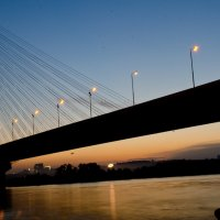 мост :: Андрей Романенко