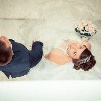 Свадебный день Нафис и Зиля :: Ильхам Сибгатуллин