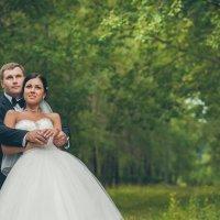 Инна и Роман :: Илья Земитс
