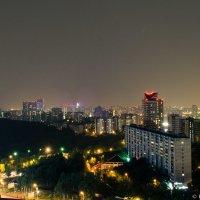 ночные огни :: Дмитрий Крыжановский