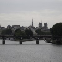 Париж. Сена :: Вадим У