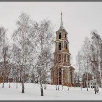 Венёв. Тульская область. :: Анастасия Смирнова